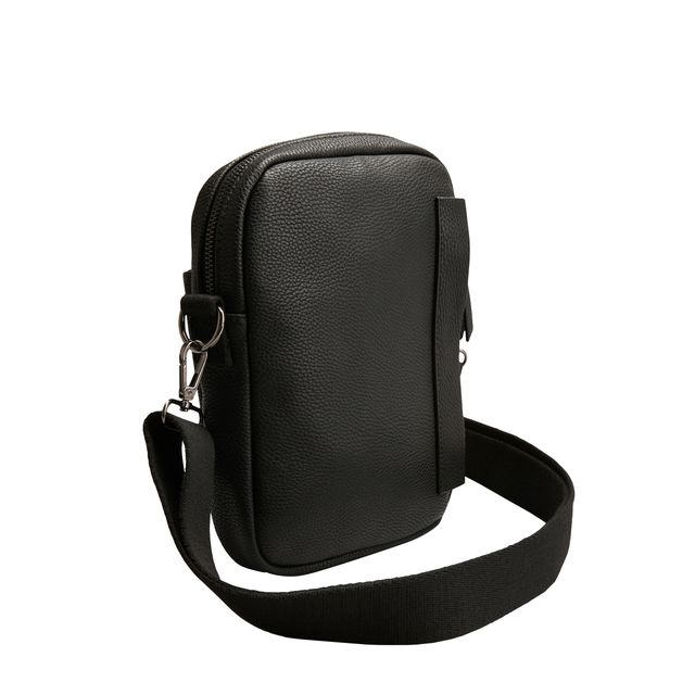 Don Donna Jason crossbody axelremsväska