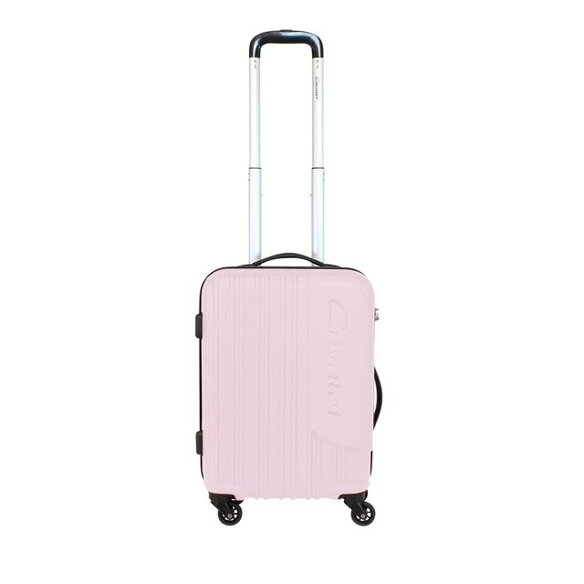 Cavalet Malibu 3-set resväskor, 4 hjul, 54/64/73 cm