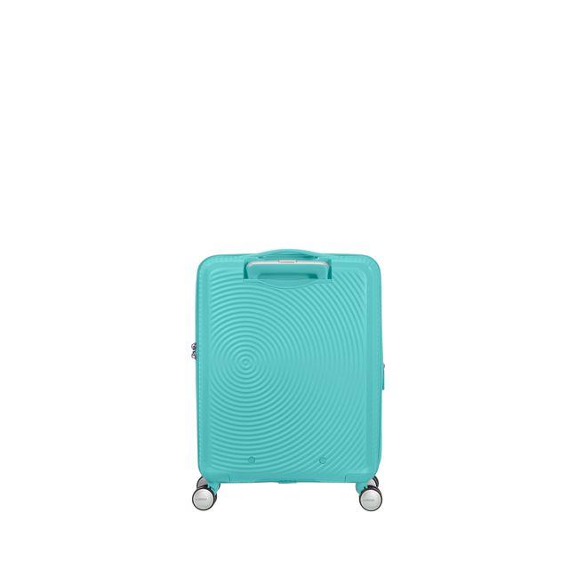 American Tourister Soundbox kabinväska med 4 hjul, 55 cm