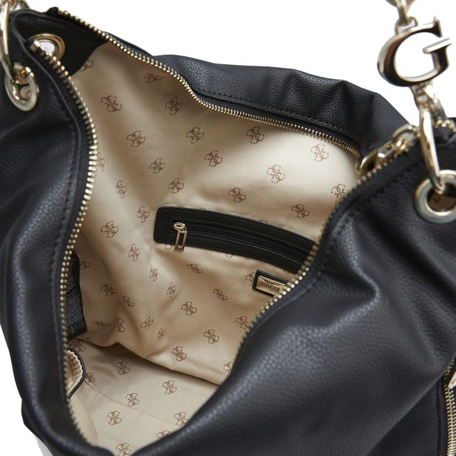 Guess G Chain Large Hobo handväska