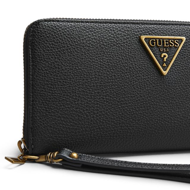 Guess Destiny Large Zip plånbok