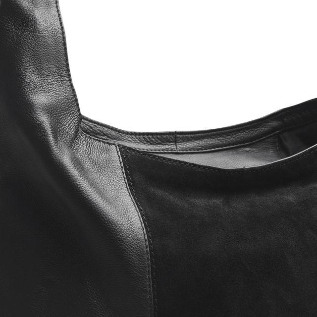 Rizzo Adriana handväska i skinn