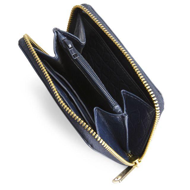 Adax Cornelia plånbok i skinn