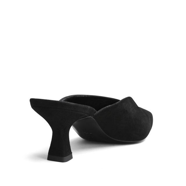 Rizzo Ana slip-in sandaler i mocka, dam