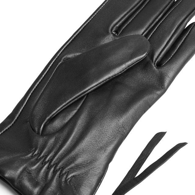 Handskmakaren Sorrento handskar i skinn, dam
