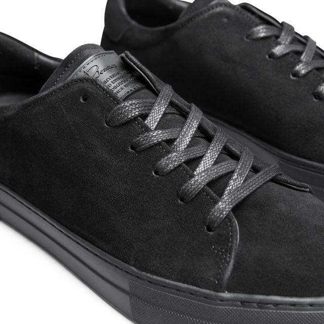 Rizzo Dante sneakers i mocka, herr