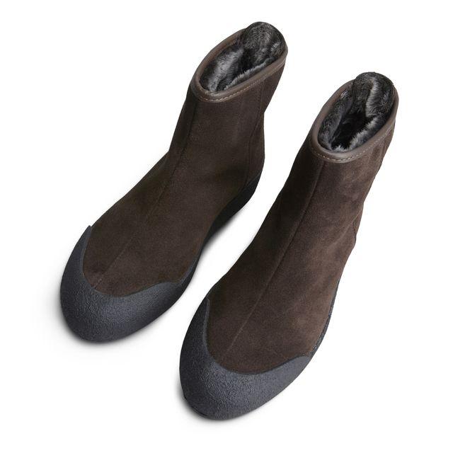 Rizzo Celina curlingboots i mocka, dam