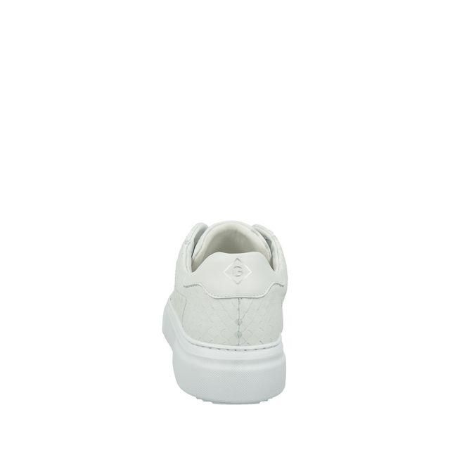Gant Seacoast sneakers i skinn, dam