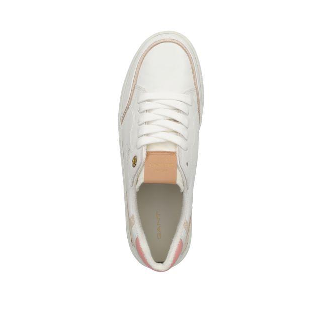Gant Legalilly sneakers i skinn, dam