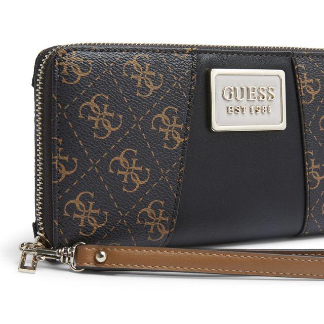 Guess Tyren plånbok