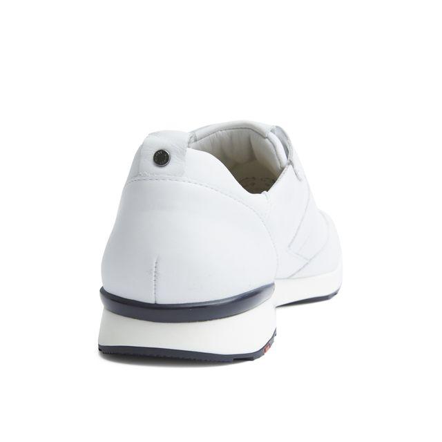 Lloyd Alfonso sneakers i skinn, herr