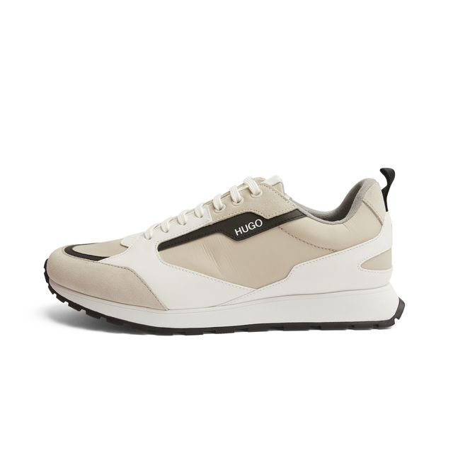 Hugo Boss Icelin Runner sneakers, herr