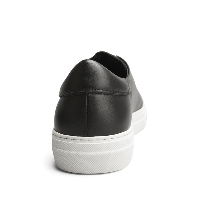 Rizzo Dante sneakers i skinn, herr