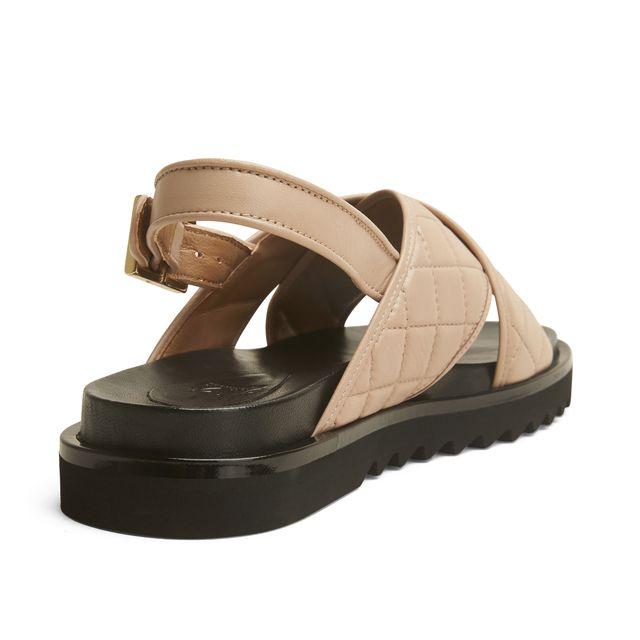 Billi Bi 4190 sandaler i skinn, dam