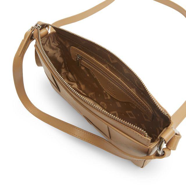 Adax Carola handväska i skinn