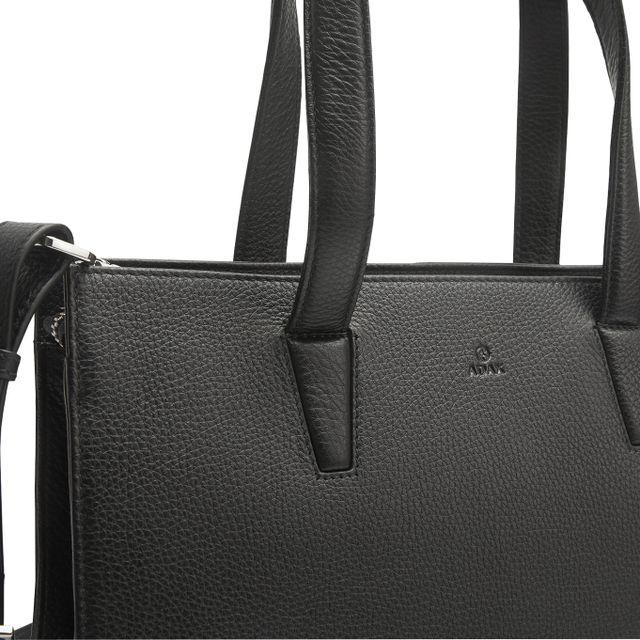 Adax Aline handväska i skinn