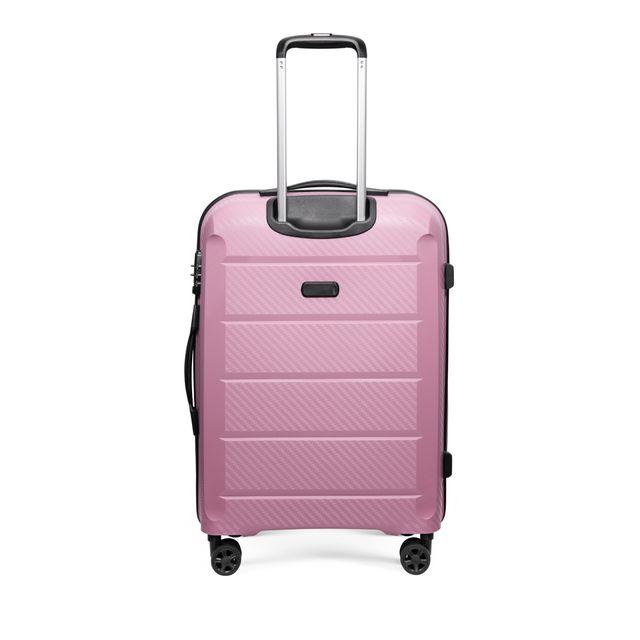 Airbox AZ1 hård resväska, 4 hjul, 65 cm