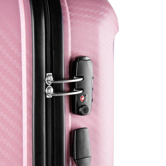 Airbox AZ1 hård kabinväska, 4 hjul, 55 cm