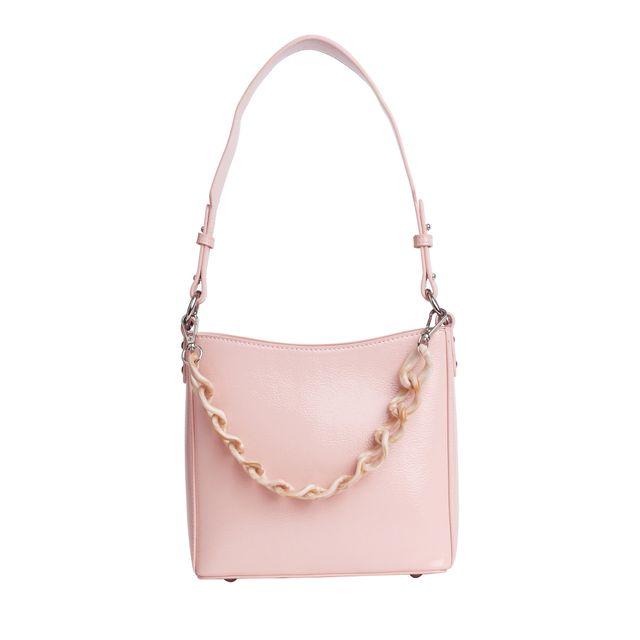 Hvisk Amble Glossy Small handväska
