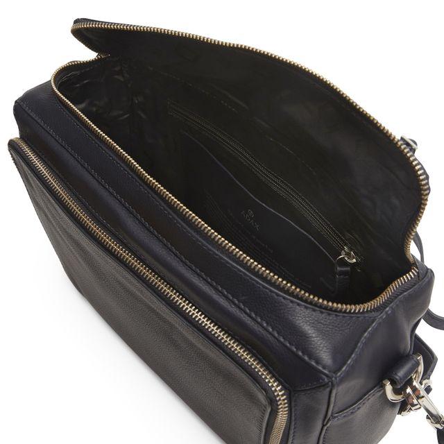 Adax Natalia handväska i skinn
