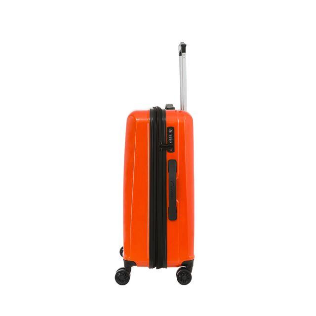 Cavalet Chill DLX kabinväska med 4 hjul, 55 cm