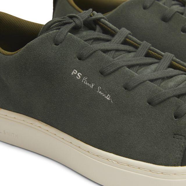 Paul Smith Lee Suede sneakers i mocka, herr