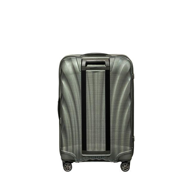 Samsonite C-Lite hård resväska, 4 hjul, 69 cm