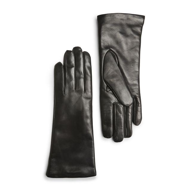 Handskmakaren Palermo handskar i skinn, dam