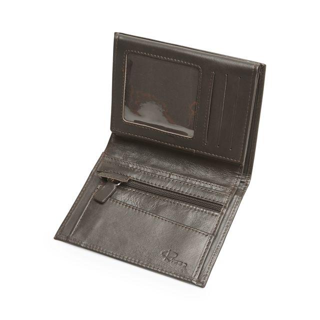 Rizzo Attila plånbok i skinn
