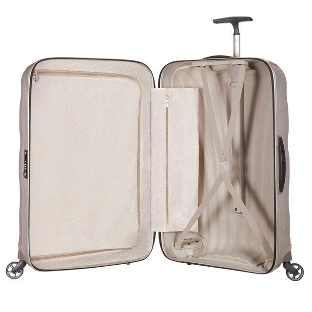 Samsonite Cosmolite hård resväska, 4 hjul, 69 cm