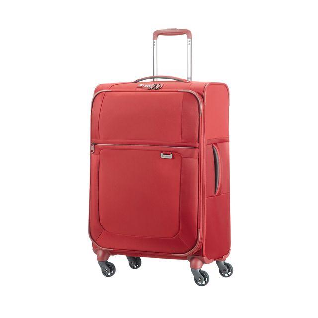 Samsonite UPLITE mjuk resväska, 4 hjul, 67 cm