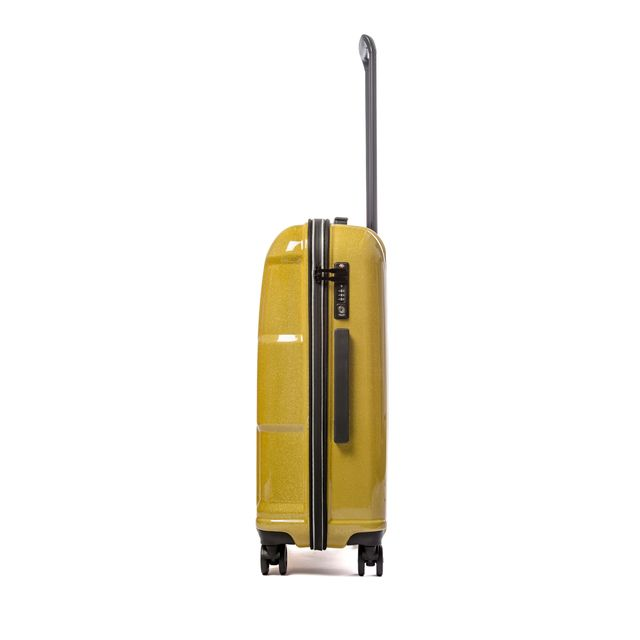EPIC Crate Reflex hård resväska, 4 hjul, 55/66/76 cm