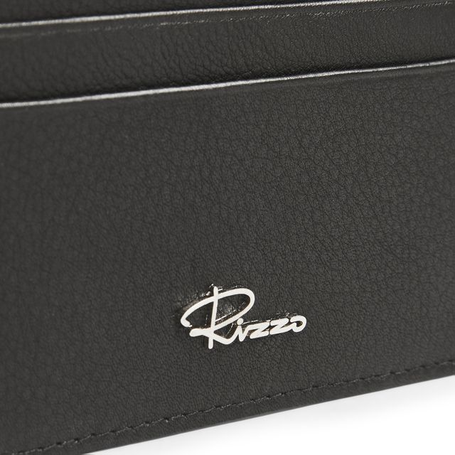 Rizzo Joy korthållare i skinn