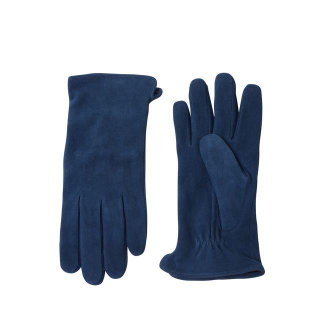 Handskmakaren Firenze handskar i mocka, dam