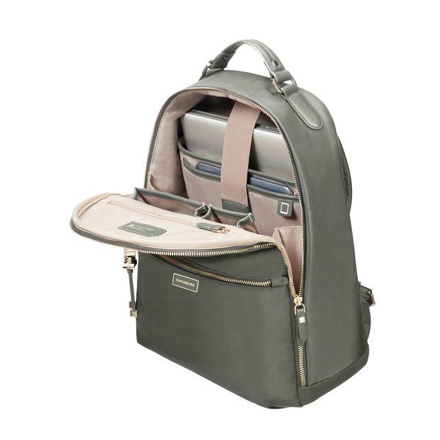 Samsonite Karissa Biz ryggsäck i nylon