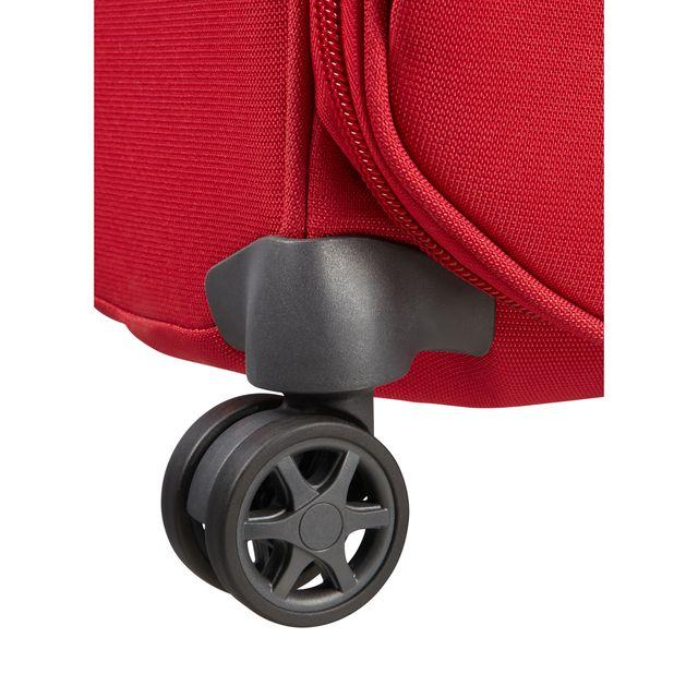 Samsonite Spark SNG mjuk resväska, 4 hjul, 79 cm