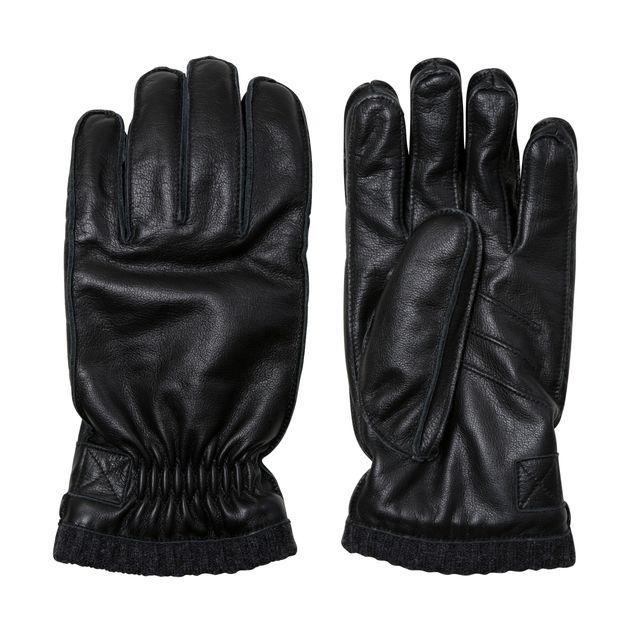 Handskmakaren Collegno handskar i skinn, herr