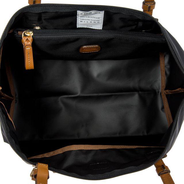 BRIC'S X-Bag handväska i nylon