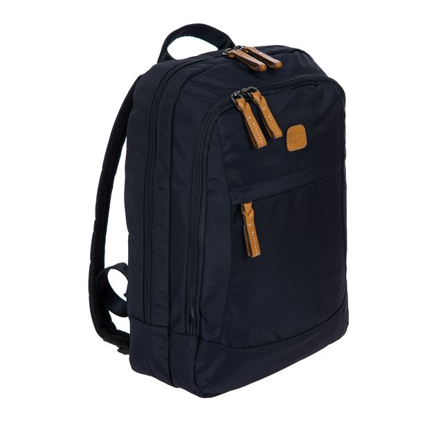 BRIC'S X-Travel Metro ryggsäck i nylon, 39 cm