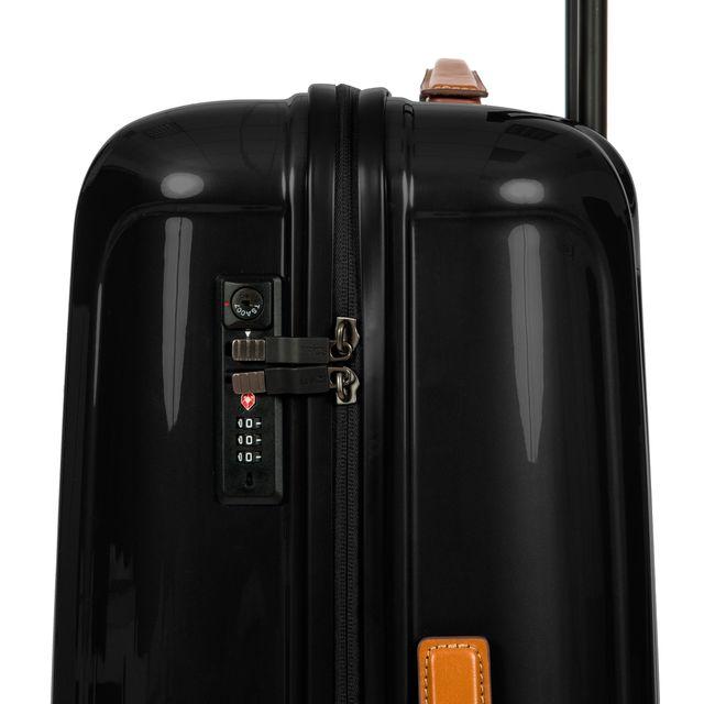 BRIC'S Capri hård resväska, 4 hjul, 78 cm