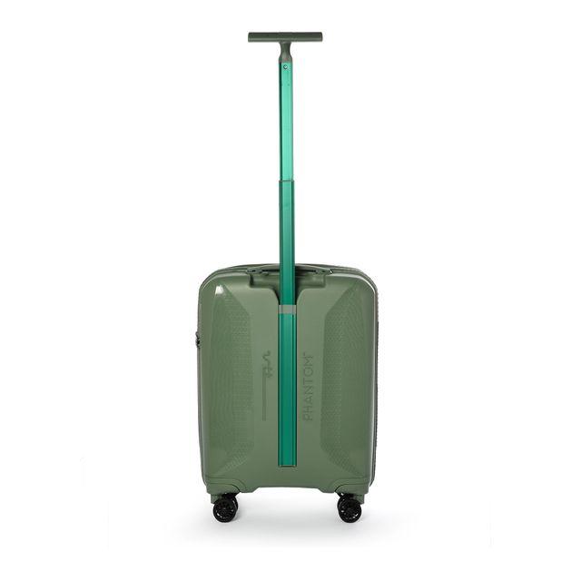 Epic Phantom BIO hård resväska, 4 hjul, 55/66/76 cm