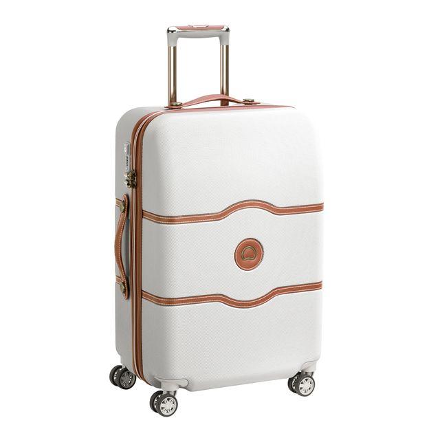 Delsey Chatelet Air hård resväska, 4 hjul, 77 cm