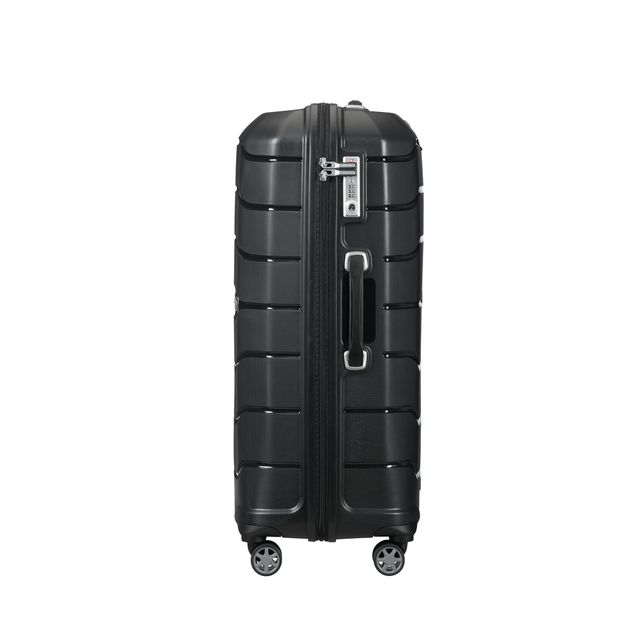 Samsonite Flux hård expanderbar resväska, 4 hjul, 68 cm