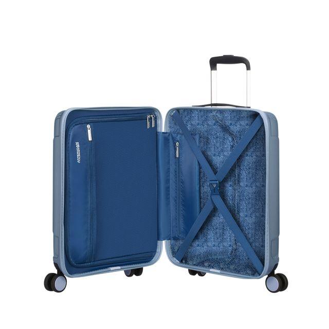 American Tourister Modern Dream, hård kabinväska, 55cm