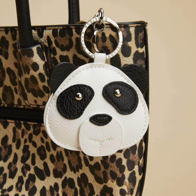 Don Donna Animal Keyring nyckelring