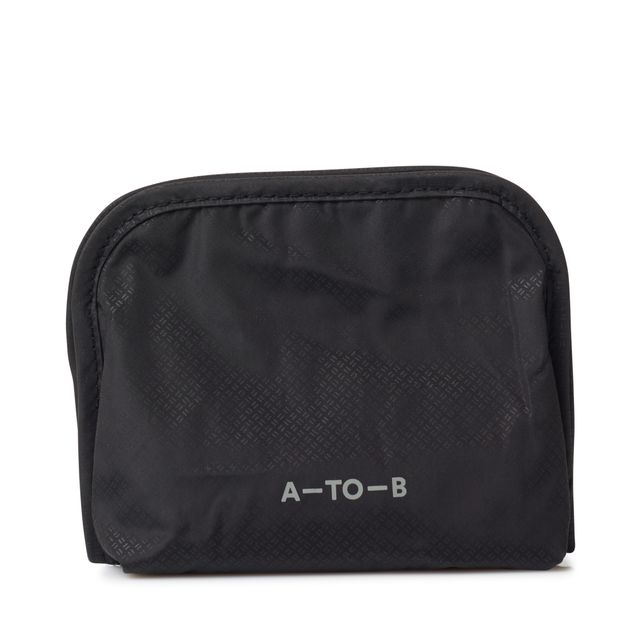 A-TO-B Vanity Case respåse