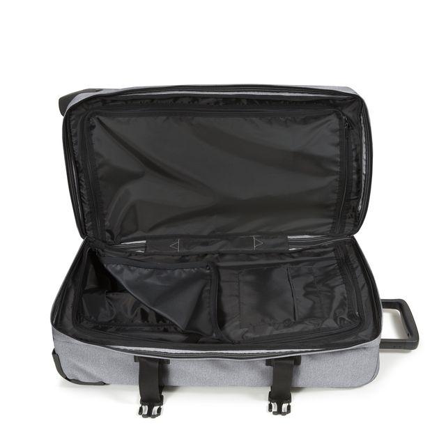 Eastpak Tranverz M duffelväska med 2 hjul, 67 cm