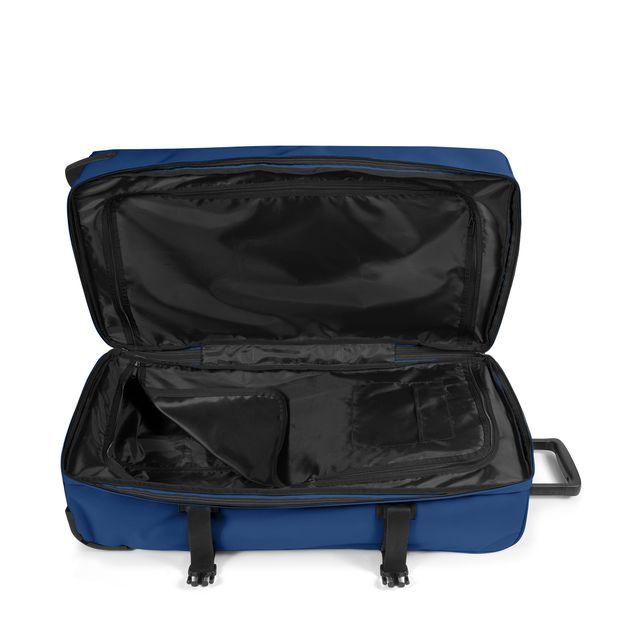 Eastpak Tranverz L duffelväska med 2 hjul, 79 cm