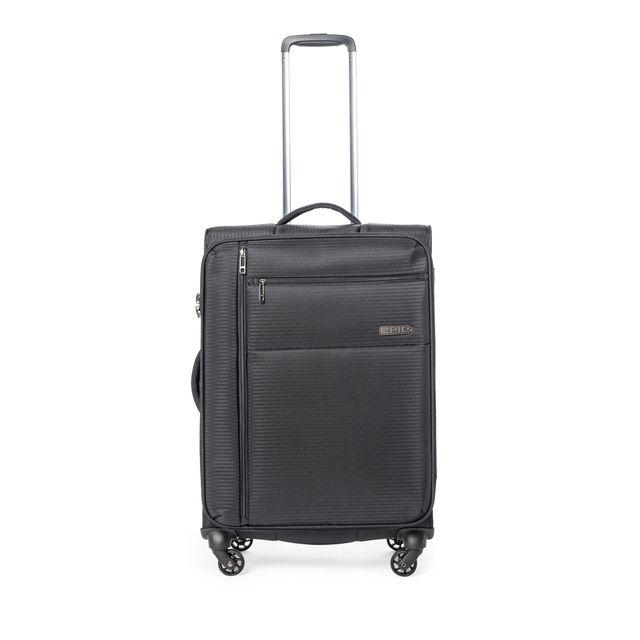 EPIC Nano mjuk resväska, 4 hjul, 55/65/75 cm
