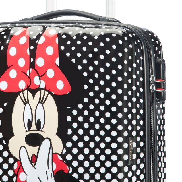 American Tourister Disney Legends Mimmi Pigg resväska, 55 cm